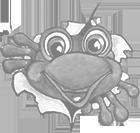 Logo kikker Hlight